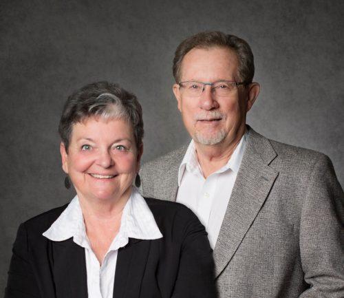John and Kathy Aitchison